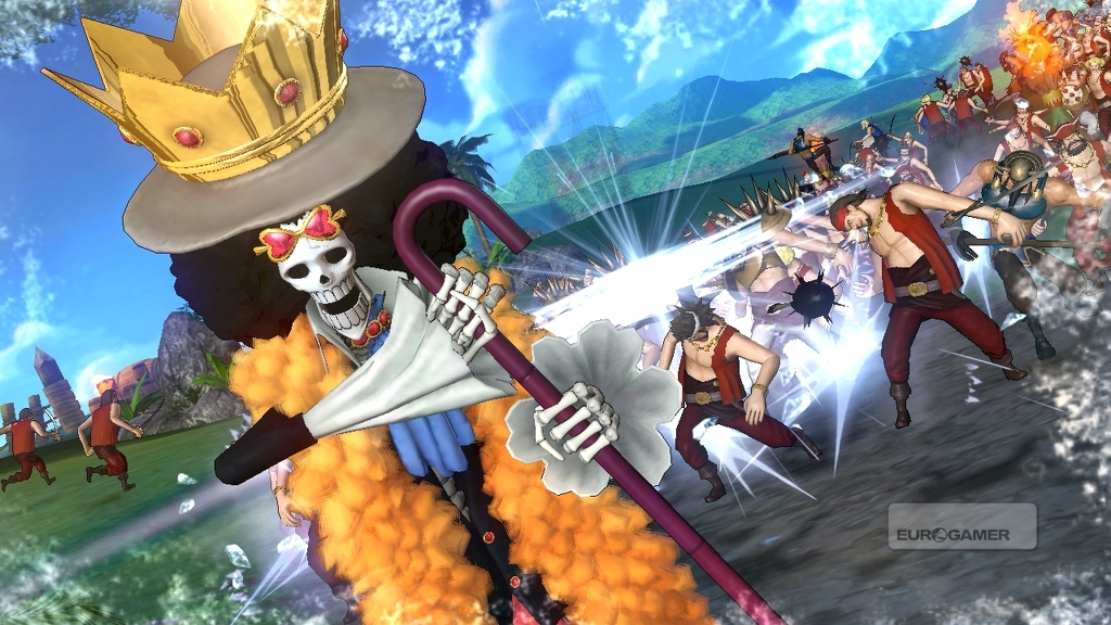 free-one-piece-pirate-warriors-wallpapers-hd-free