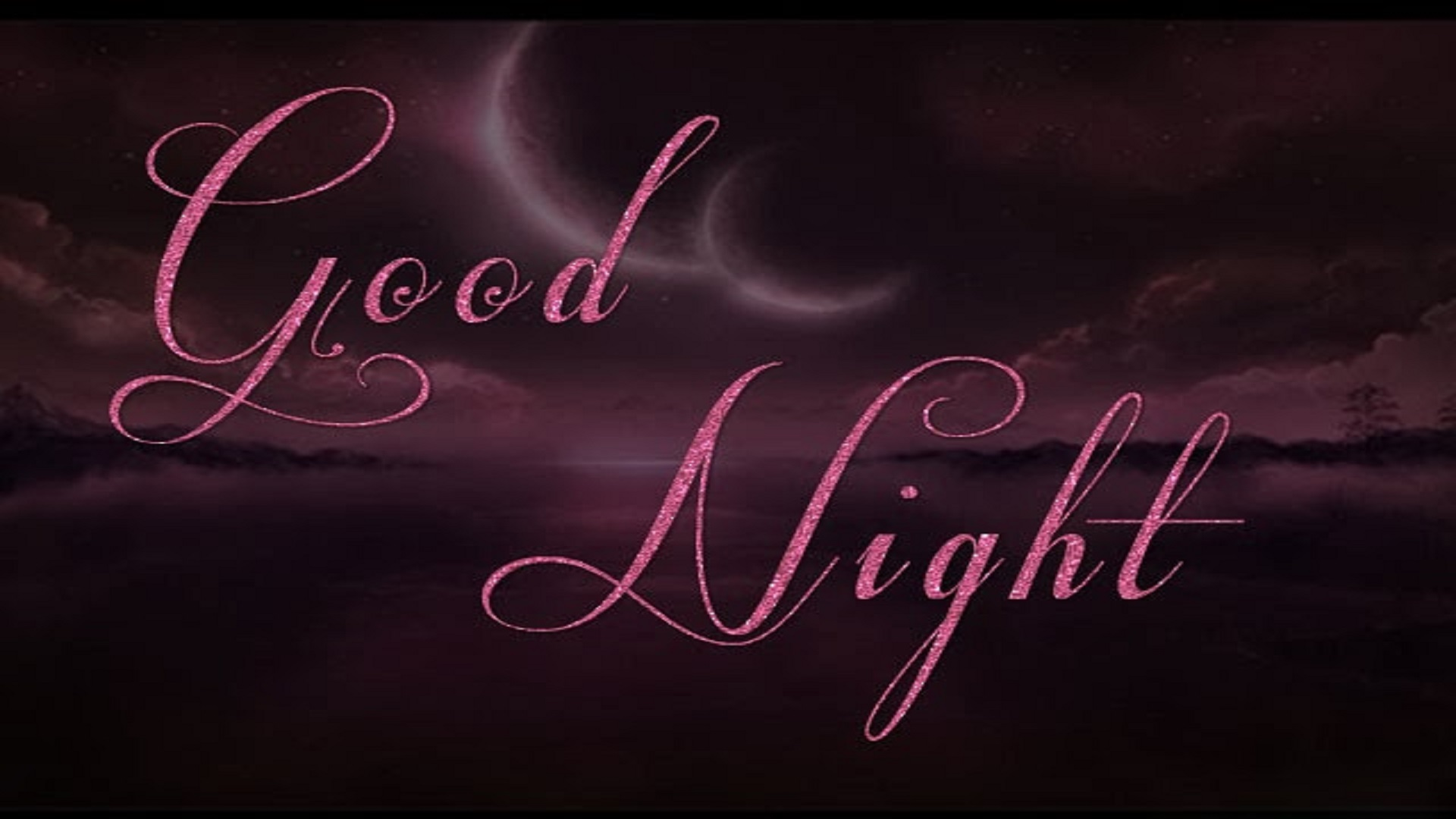 Good Night Wallpaper For Girl Boy Friends Free Hd Hd Wallpaper