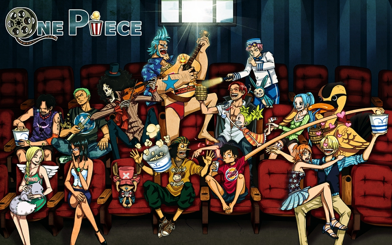 one piece 1440x900 wallpaper_free-for-desktops
