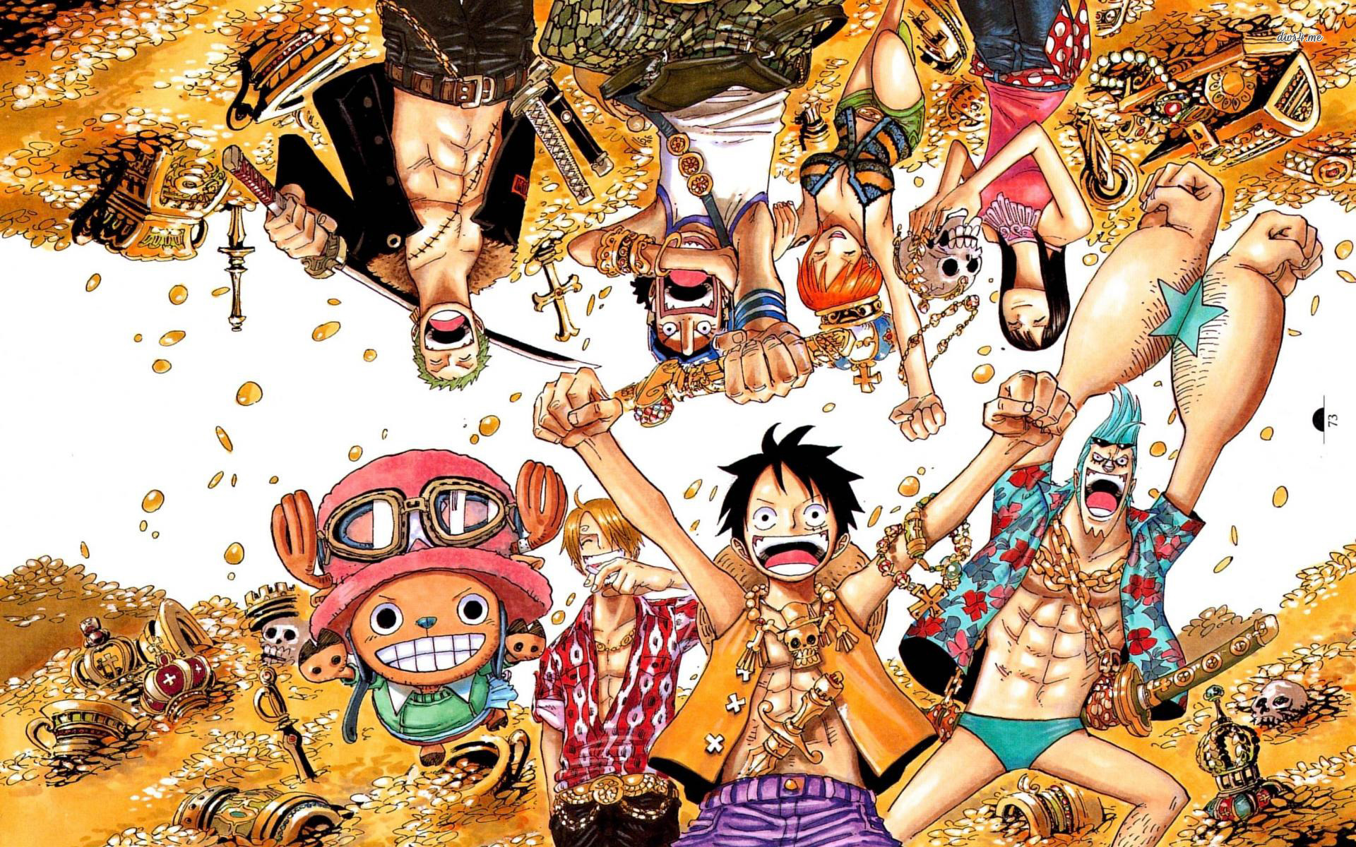 one piece anime wallpapers hd free for desktop