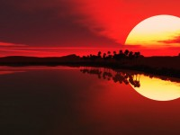 Sun Rise Beautiful HD Free Wallpapers