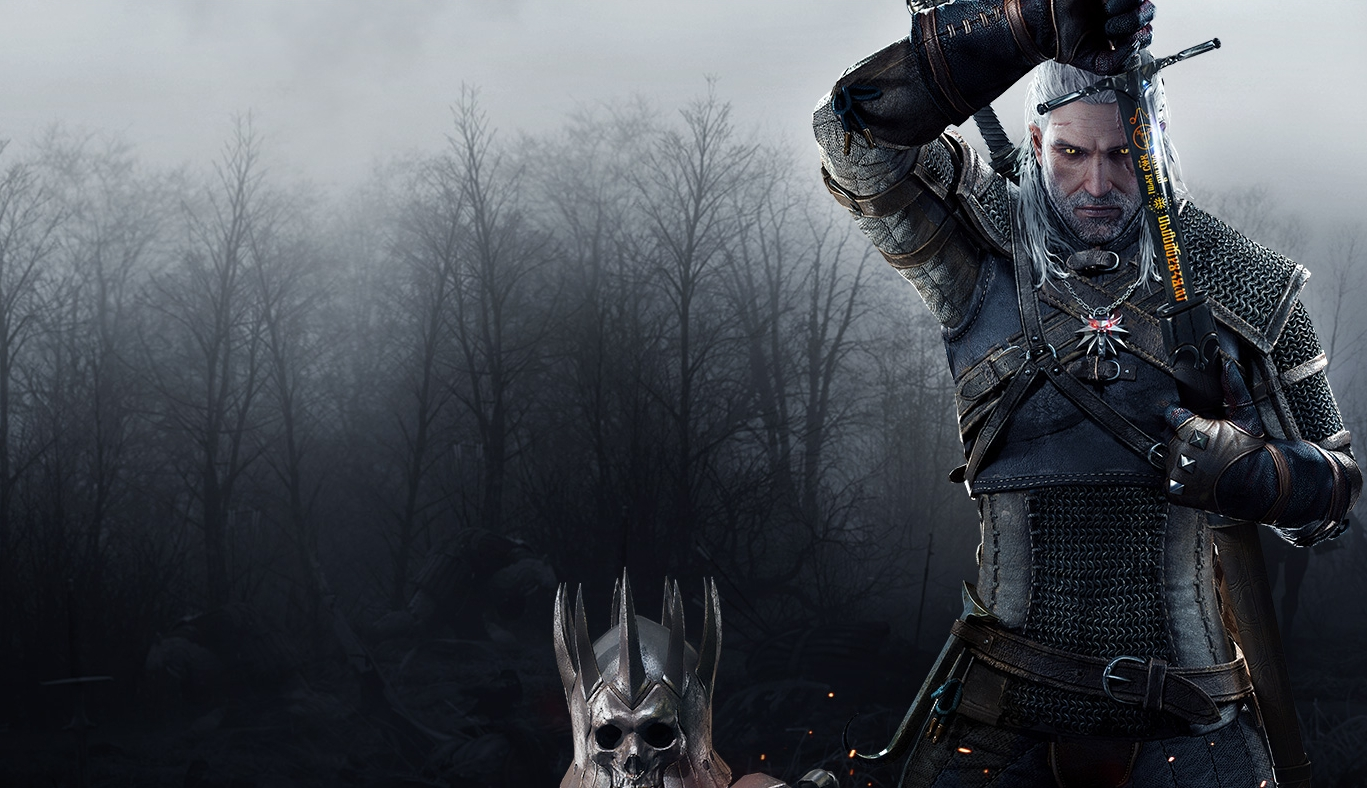 The Witcher 3 Hd Wallpaper Find Wallpapers