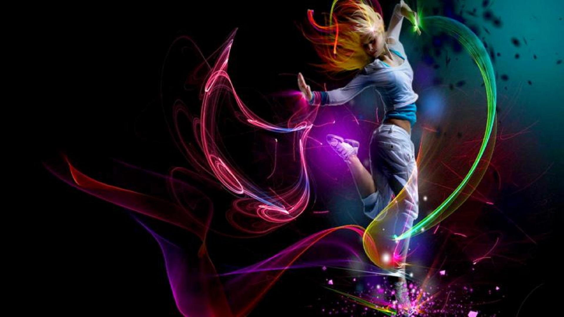 Music Wallpaper Hd Apk Download: 3d-abstract_hdwallpaper_dancing-girl_free-hd-wallpapers