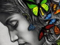 Abstract-Face-Art-Girl-For-Desktop-Background-wallpaPERS-free
