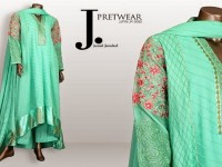 Junaid Jamshed Pret Wear Collection 2014-2015 -free-hd-wallpapers