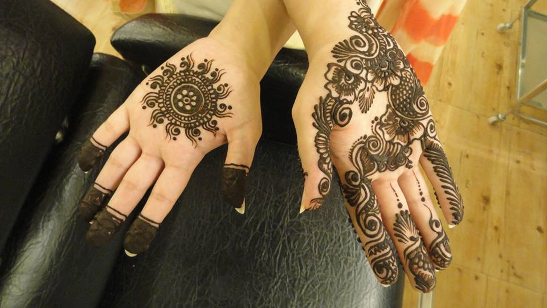 New-Collection-of-Beautiful-Mehndi-Designs-free-hd-wallpapers