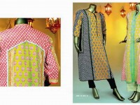 New-Kurti-Designs-For-This-Eid-By-Junaid-Jamshed-From-2014-12-free-hd-wallpapers
