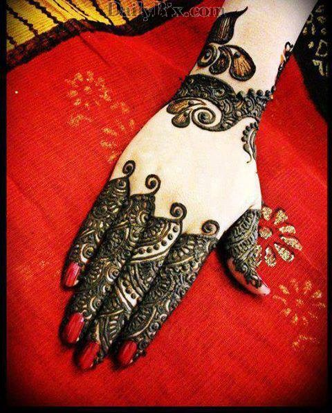 Stylish Indian Mehndi Designs Paki fashion free hd wallpapers