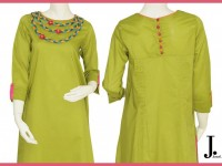 Women-Pret-Wear-Collection-By-Junaid-Jamshed-free-hd-wallpapers