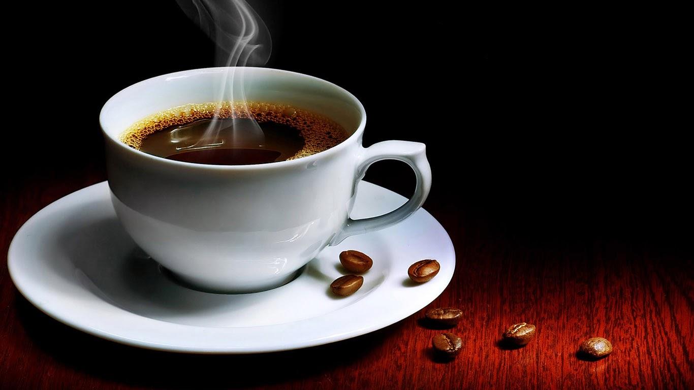 Food-Desktop-Wallpaper-Cup-Of-Coffee-Free-Hd - Hd Wallpaper-4274