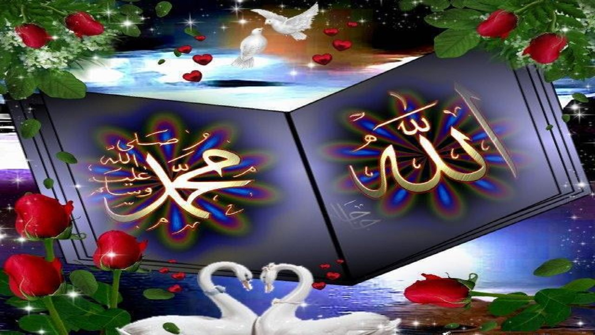 Islamic Free So Nice Hd Wallpapers For Desktop Hd Wallpaper