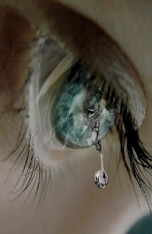 Lovely-Eyes-with-Tears-Wallpapers-hd-free-for-mobiles - HD ...