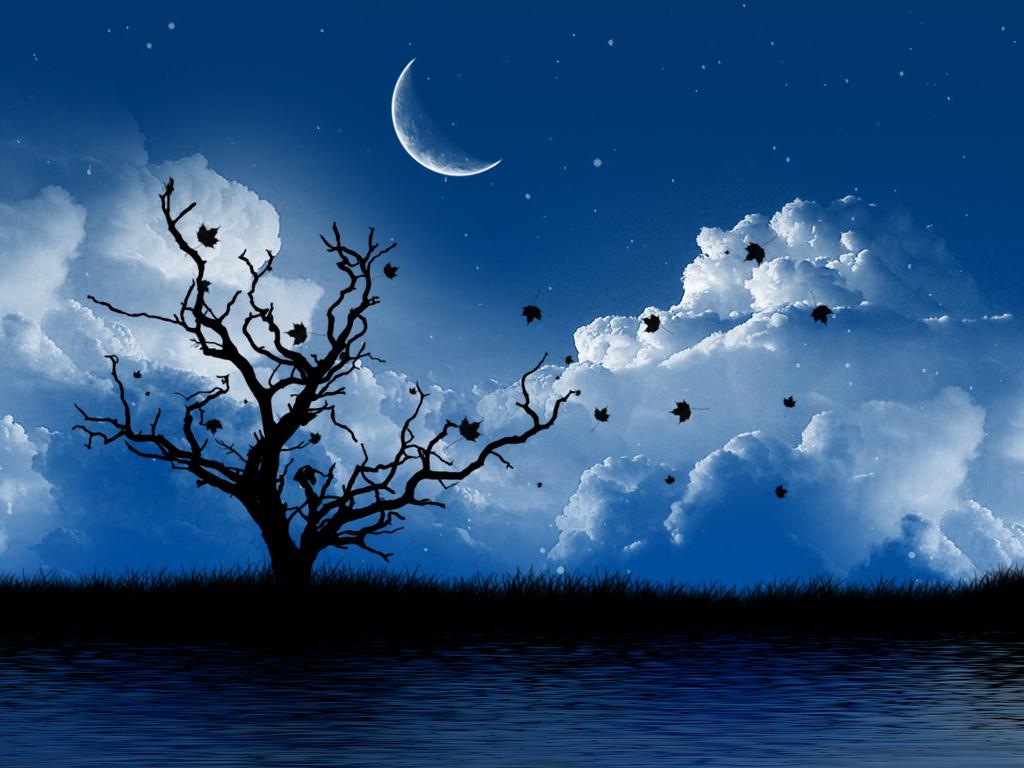 Beautiful Videos Moon Beautiful Free Wallpaper Desktop Hd Hd Wallpaper