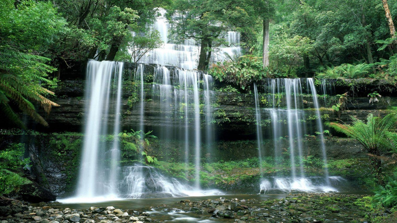 Most-Beautiful-Waterfalls-wallpapers-hd-free