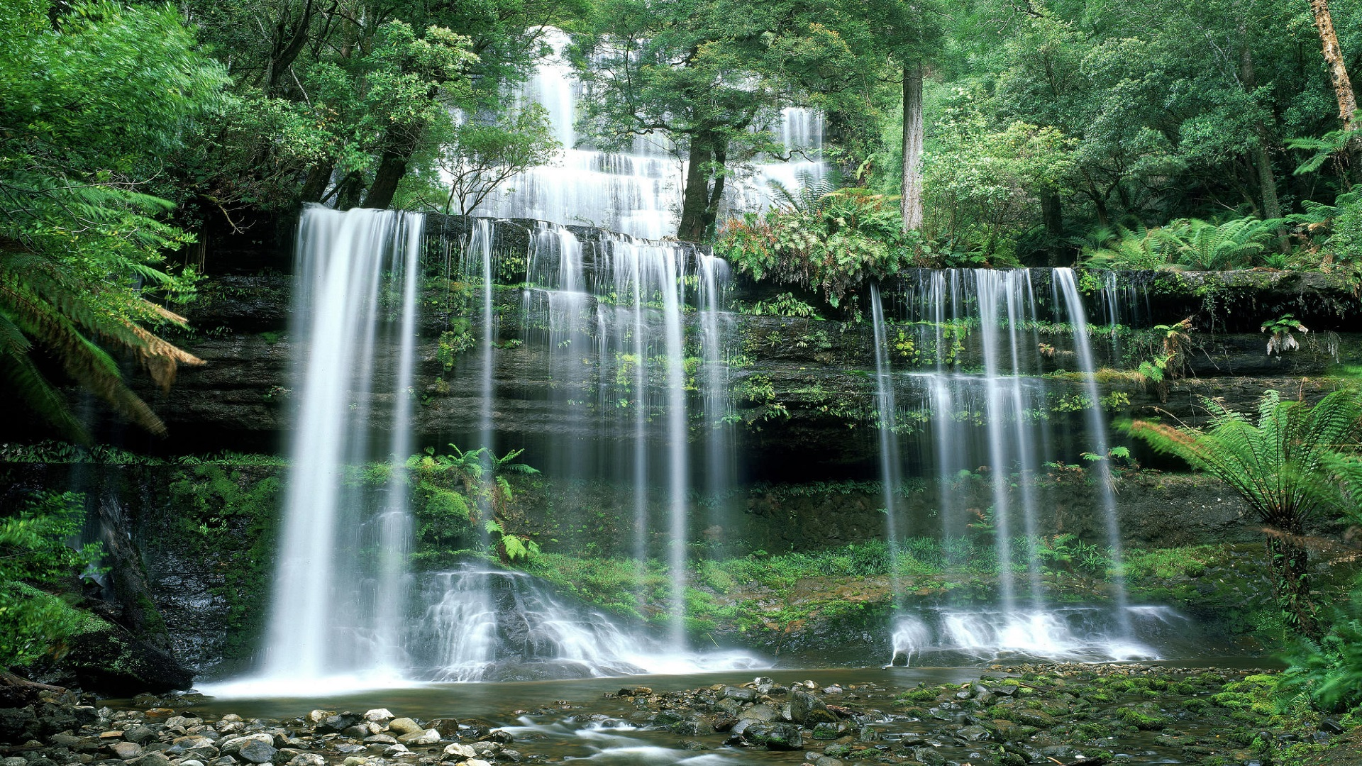 most-beautiful-waterfalls-wallpapers-hd-free - hd wallpaper