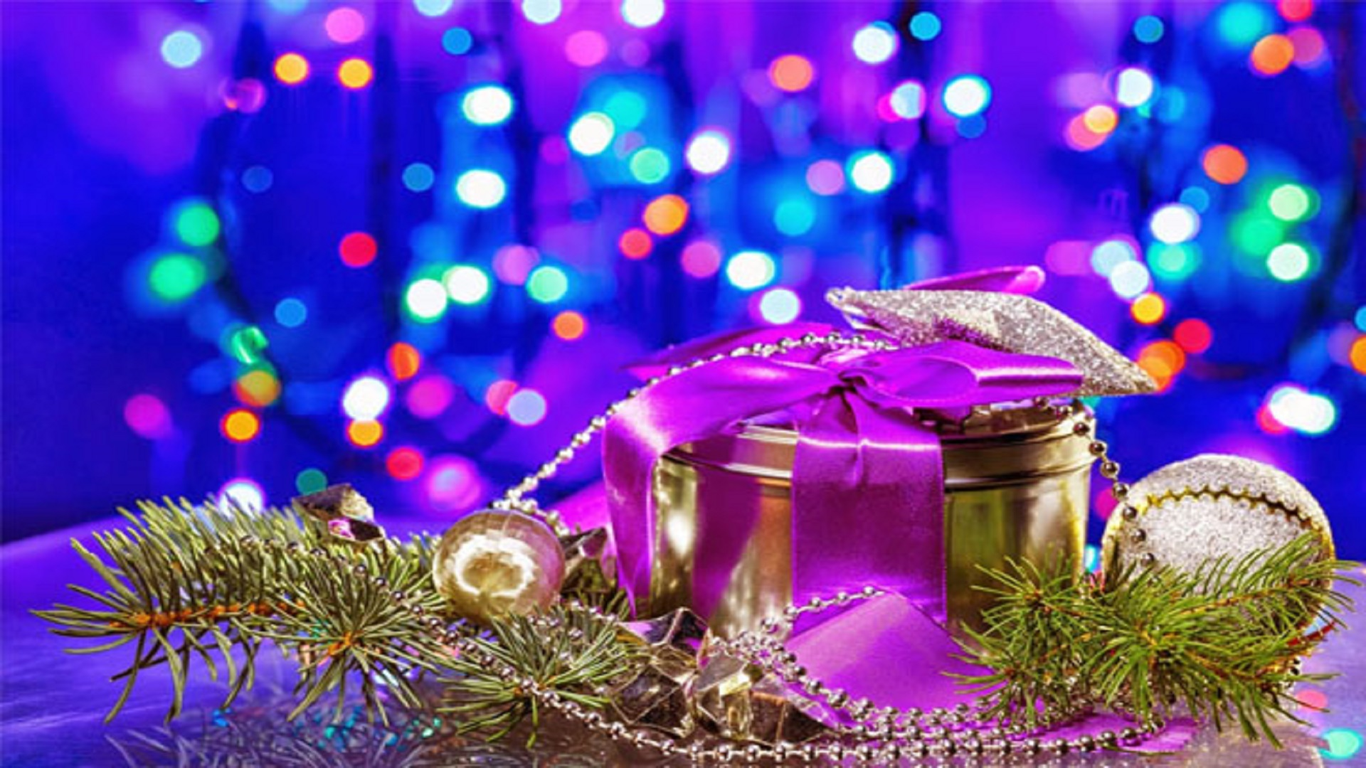 Top 10 Merry Christmas Free Hd Wallpapers For