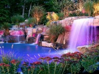 beautiful-waterfall-pool-nice-hd-wallpapers-free