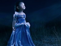 cute angel cinderella smart kids girl wallpapers-free-hd-for-desktop
