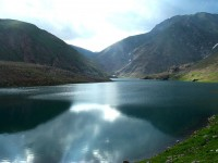 Kaghan Valley Lulusar free hd wallpapers