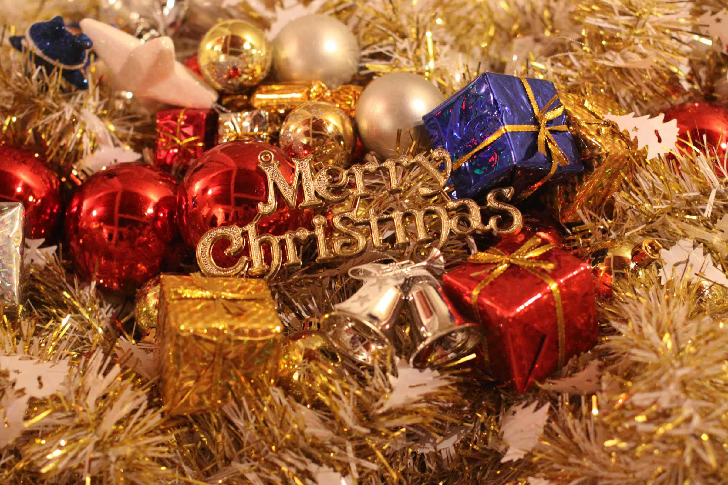 Merry Christmas Greetings Wishes Gifts Full Free Hd
