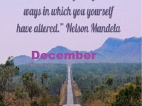 Nelson Mandela December quote free hd for tablets