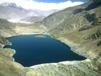 Satpara Lake Skardu free wallpapers hd