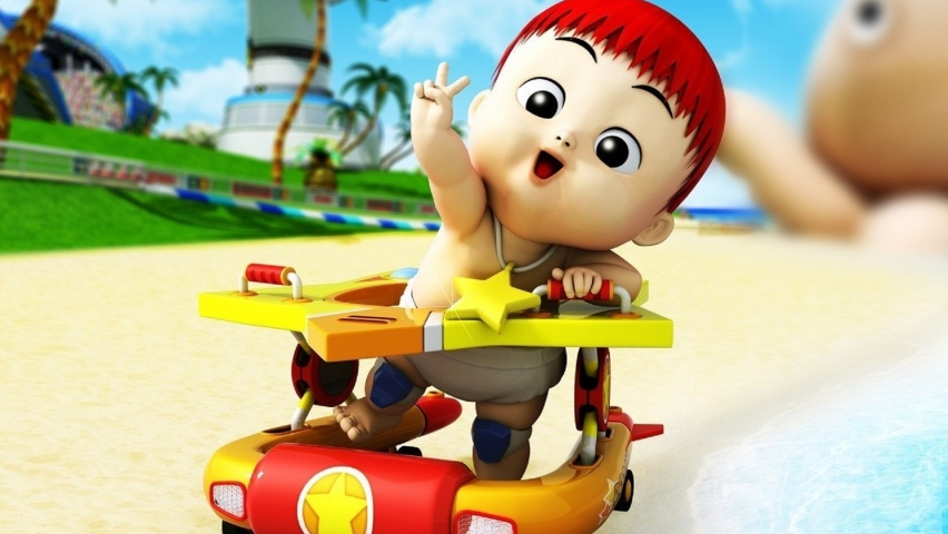 Love Boy cartoon Wallpaper : cute kids free hd wallpapers for desktop - HD Wallpaper