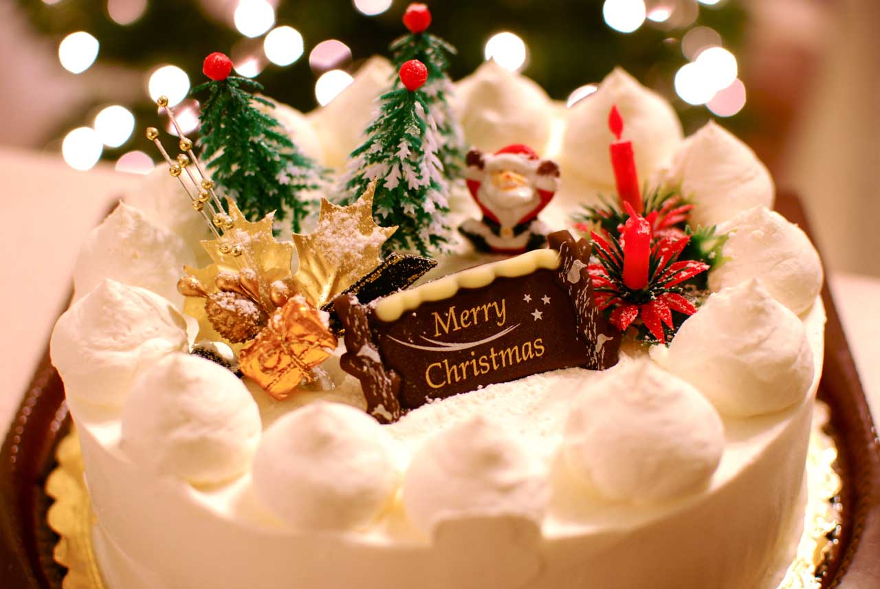 hd-wallpaper-of-christmas-cake-hd-free-wallpapers