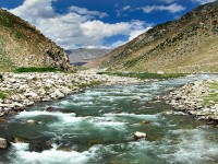 Beautiful kunhar river wallpapers hd free