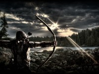 archery free hd wallpapers for desktop