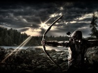 archery free hd wallpapers for desktops