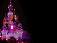 disneyland castle free hd wallpapers for desktop