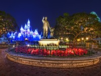 disneyland free hd wallappers for desktop