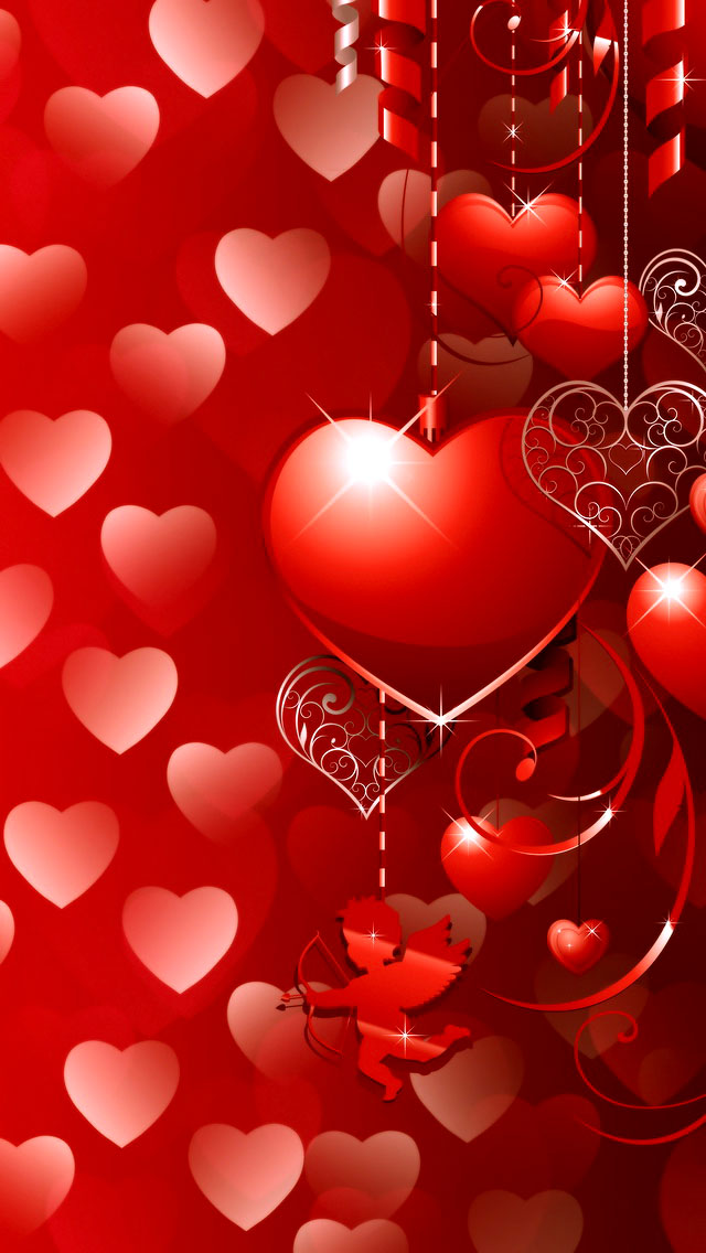 valentine wallpapers for mobile - photo #12