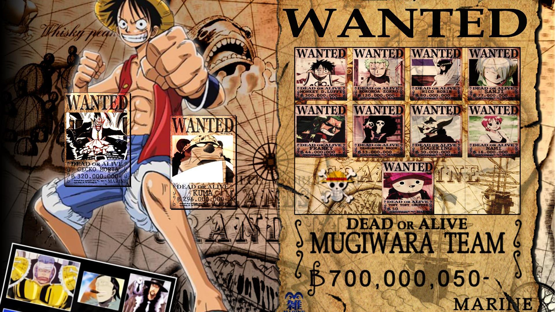 new latest wallpapers of one piece hd free - hd wallpaper