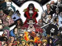 new wallpapers form one piece hd free