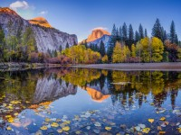 US Rivers California Yosemite HD Wallpapers