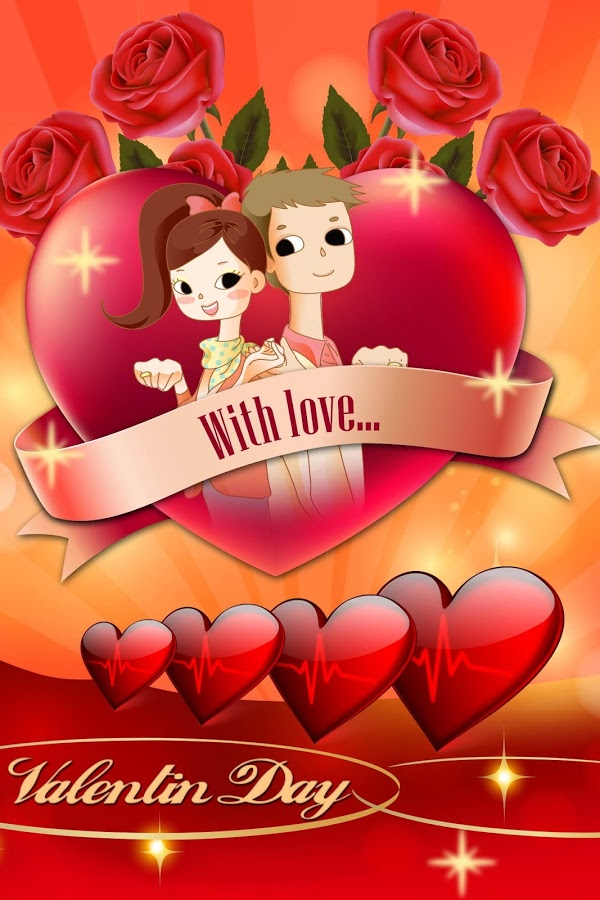 valentine wallpapers for mobile - photo #32