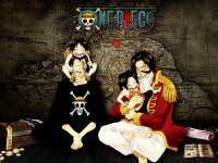 nice one piece hd wallpapers for desktop free