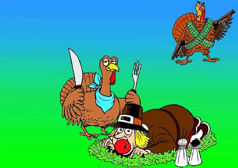free fun thanksgiving wallpapers - photo #1