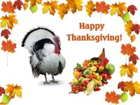 happy thankgiving day free wallpapers hd