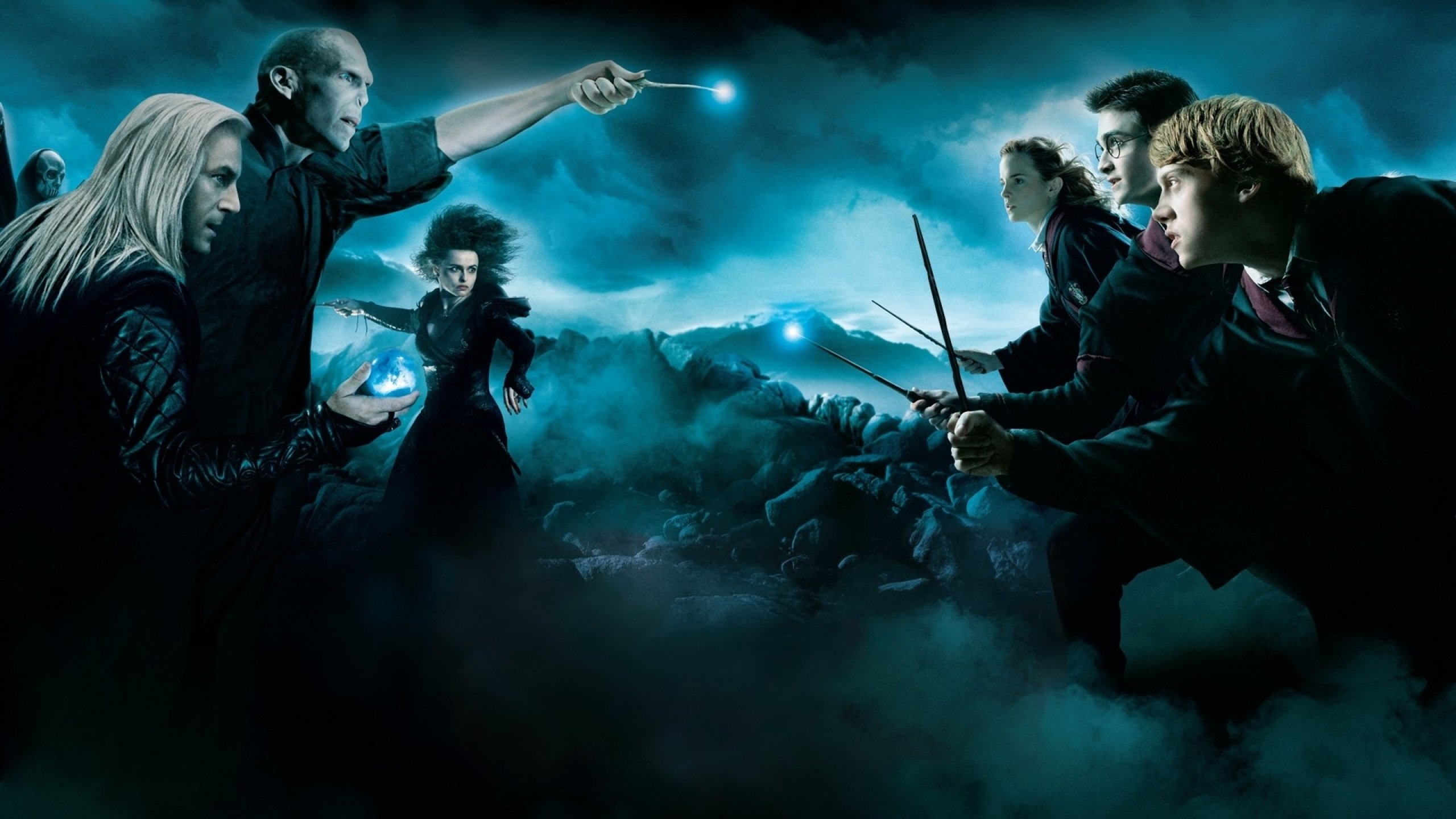 Harry Potter Free Hd Wallpapers Download