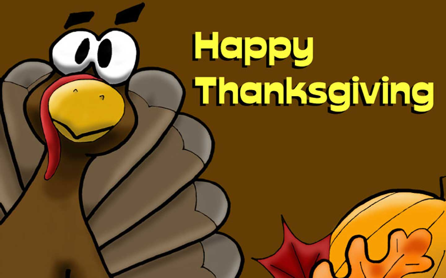 Hd Free Wallpapers For Desktop Funny Thanksgiving