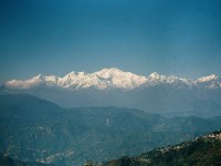 Mt Kanchenjunga hd free wallpapers
