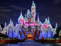 amzing hd wonderful disneyland in california free wallpaper