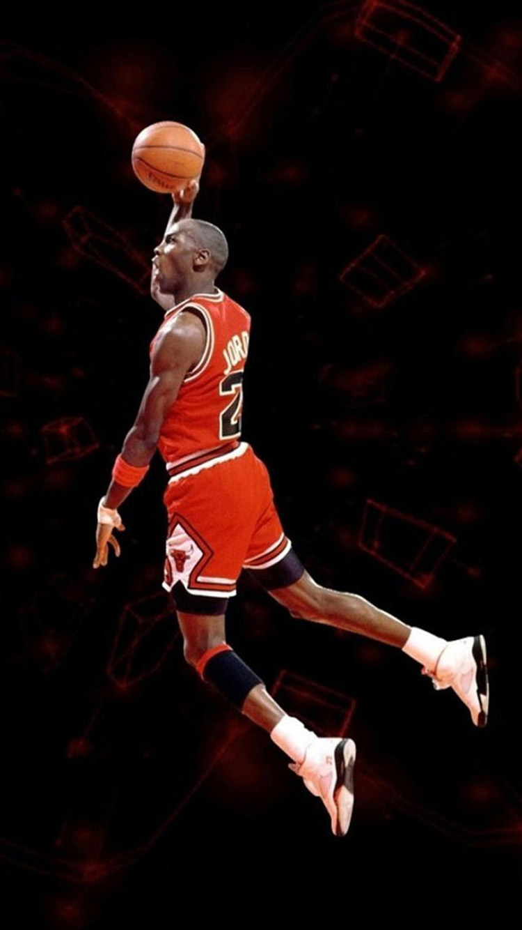 Sports Wallpapers In Hd: Jordan Hd Free Wallpapers For Iphone