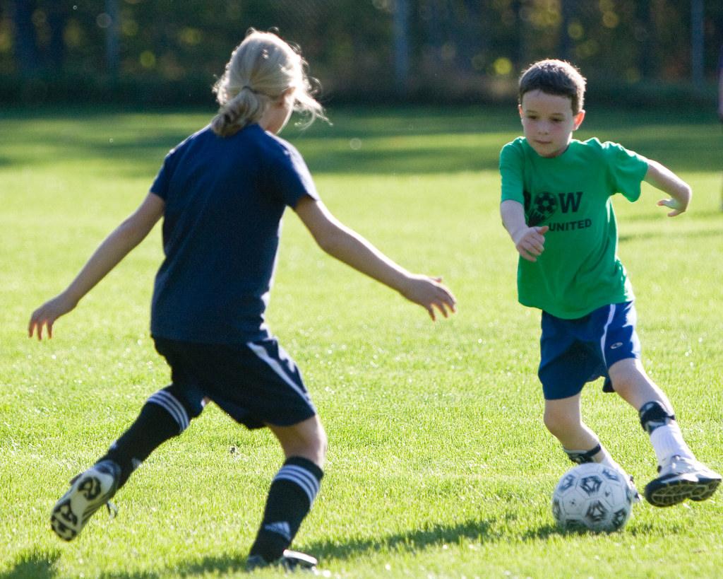 kids Soccer wallpapers hd for mobile