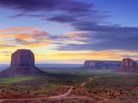 monument valley utah arizona free hd wallpaper