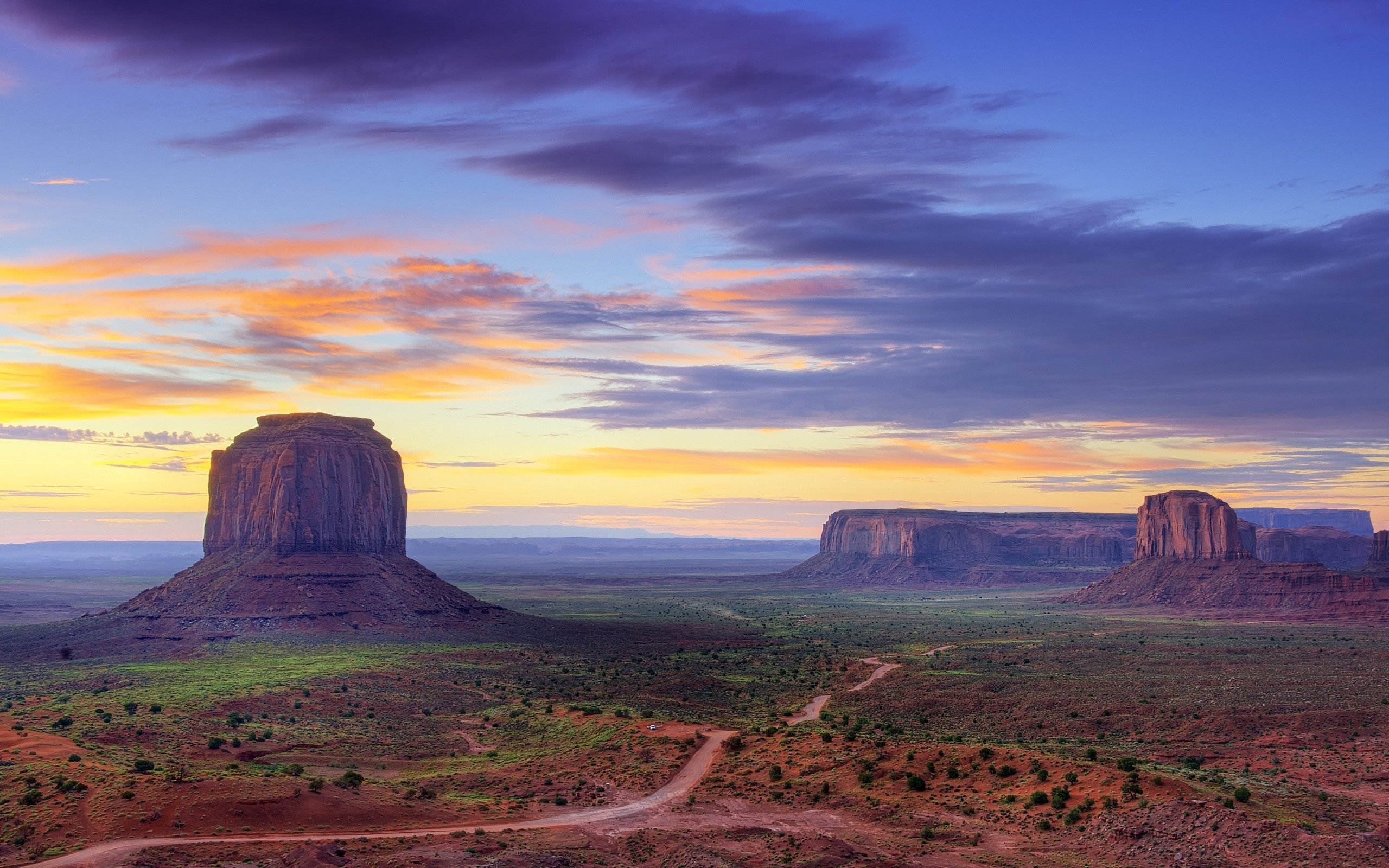 monument valley utah arizona free hd wallpaper hd wallpaper
