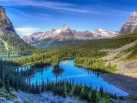 rocky mountain wallpapers for desktop hd free